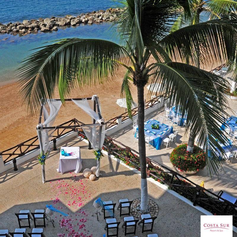 Ganar una boda gratis en #CostaSur #PuertoVallarta: Conoce las bases:   http://www.costasurpuertovallarta.com/es/blog/hotel/costa-sur-te-regala-tu-boda-esta-navidad  Último día para participar 15 de Enero 2015.