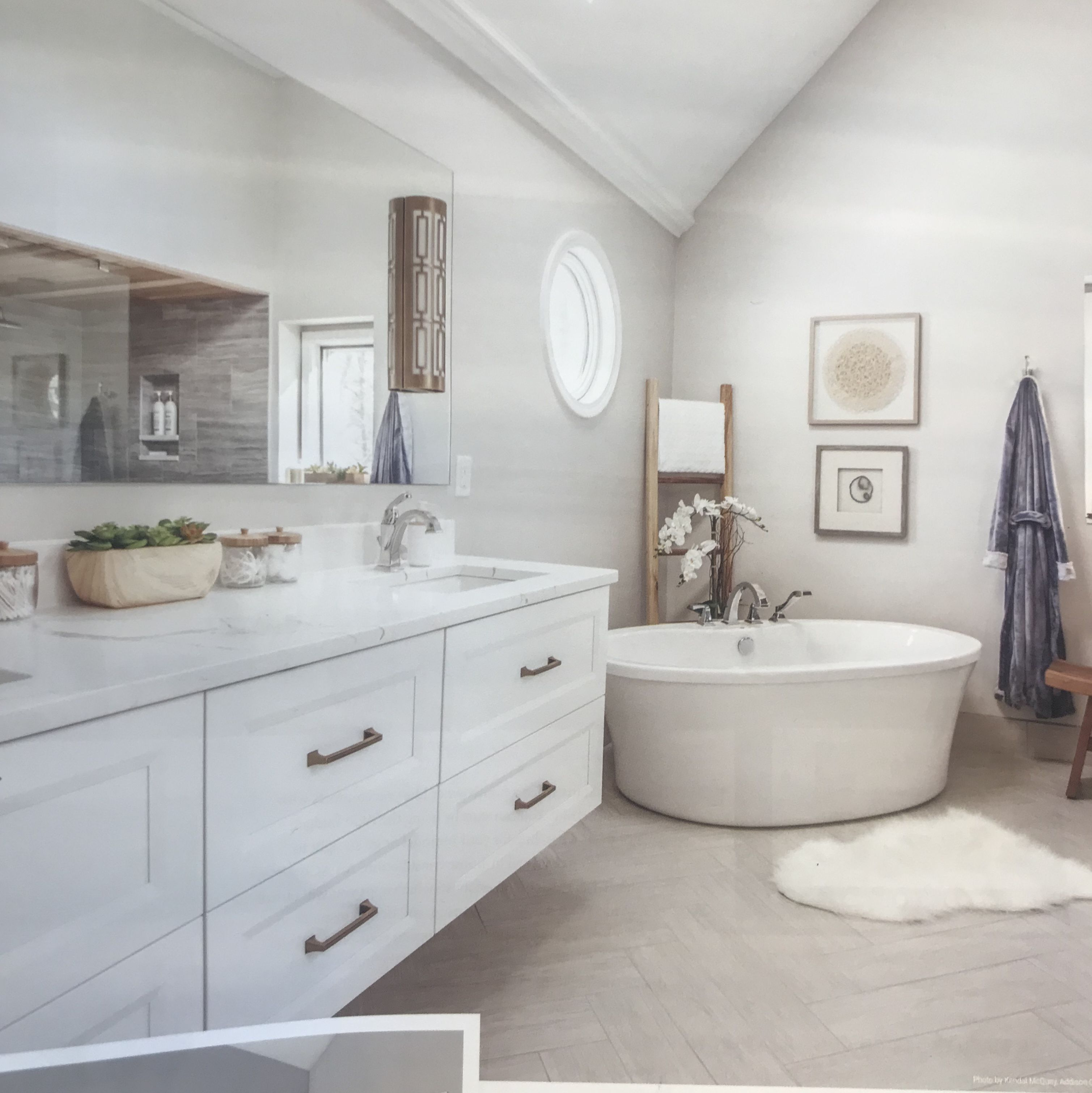 Pin By Allison Krill On Interior Design Master Bath In 2020 Interior Design Masters Design Master Bathroom Vanity