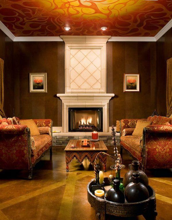 Antique Living Room Designs Fascinating Pinart Lavaux On Light My Fire  Pinterest  Modern Living Inspiration
