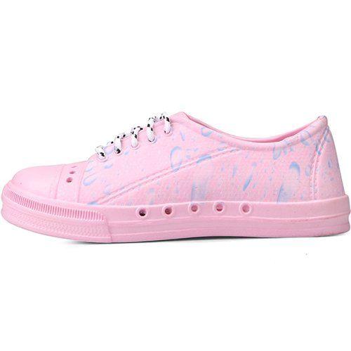 Aqua Pink Swim Sports Beach Water Womens Shoes