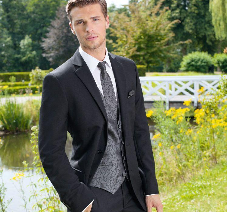 Vaše individuální svatební oblek na míru - KUHN přizpůsobit oblečení ... fa07491a2a