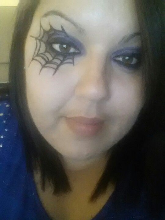 Easy Halloween Makeup For Work.Cute Fun And Simple Halloween Makeup For Work Halloween Costumes Makeup Halloween Makeup Halloween Makeup Easy
