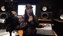 Shelly Lares reveals cover art of highly-anticipated new album 'Obra De Amor' – Tejano Nation
