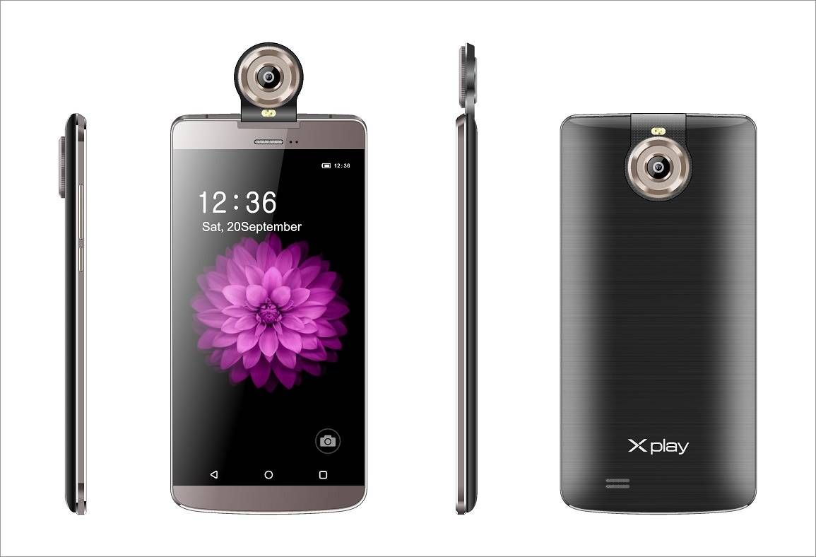 Aed 375 Only Xplay X555 Dual Sim Flip Cam 55 Ips Call Or Lenovo S860 Card