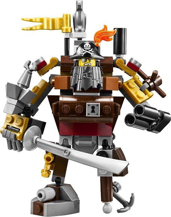 70810 Metalbeard S Sea Cow Lego Movie Sets Cool Lego Creations Lego