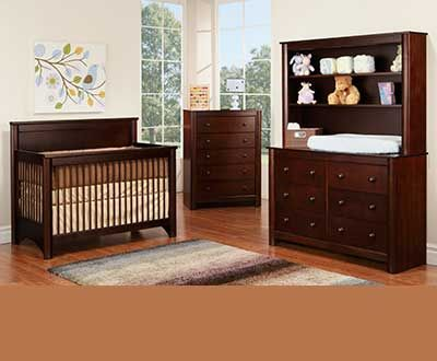 Baby Furniture Toronto From Mother Hubbard