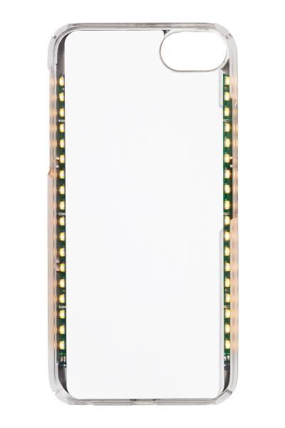 funda iphone 6 luz