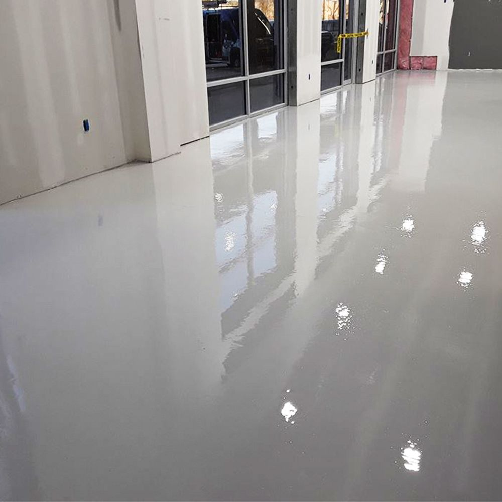 It S Time To Get That Garage Cleaned Out And Looking Sharp Give Us A Call For A Free Quote 713 365 0444 Nature Iphone Wallpaper Epoxy Floor Epoxy