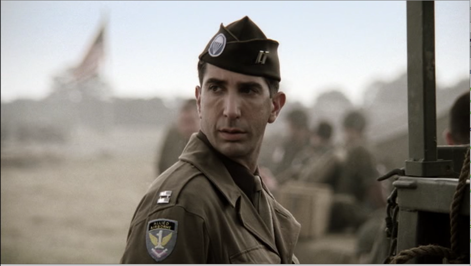 Band of Brothers, Easy Company - blogger.com