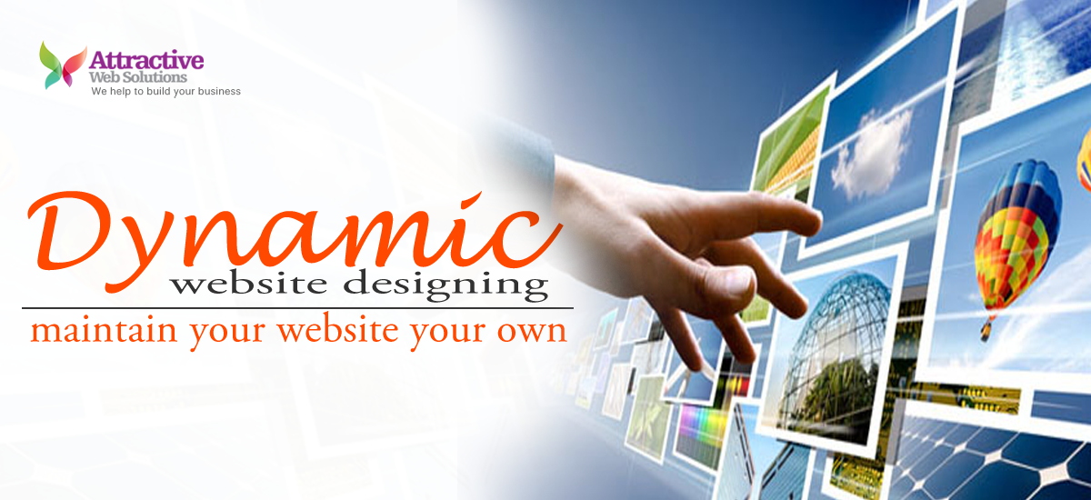 Dynamic Website Design Company In India Dynamic Web Designing Services Delhi Attractive Web Solutio Website Design Company Website Design Freelance Web Design