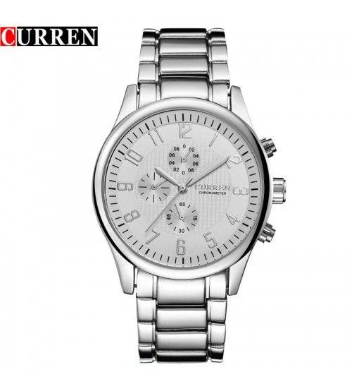 28f7578dff3 Relógio Esportivo Masculino de Luxo 8046