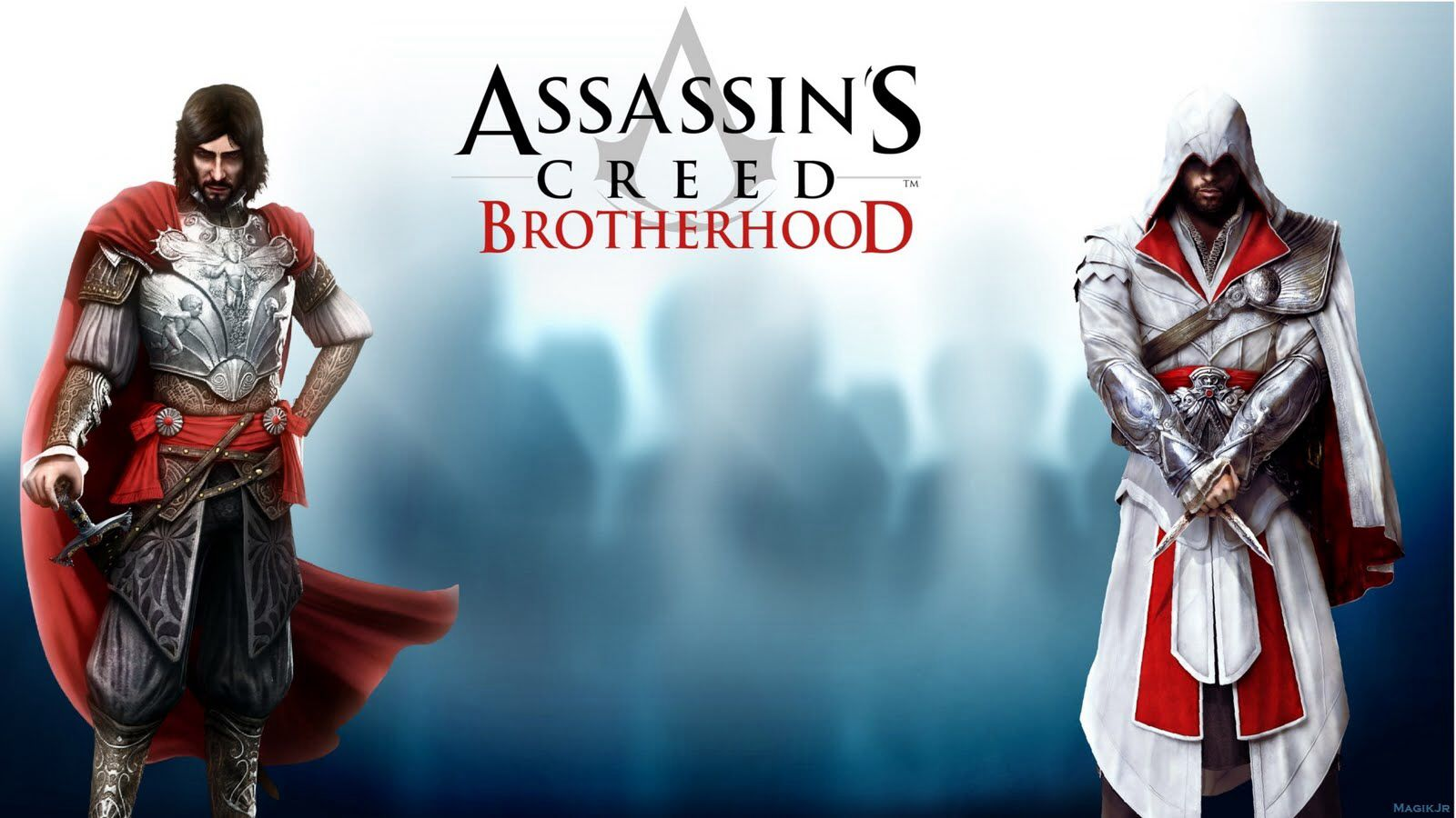 Assassin S Creed Brotherhood Wallpaper Cesare Borgia Ezio