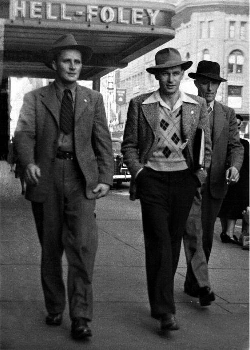 Rivet Head Vintage Mens Fashion Mens Fashion Inspiration Vintage Men