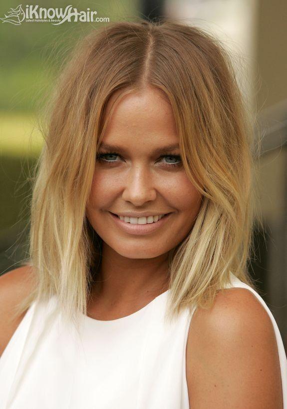 Surprising 1000 Images About Medium Hair Styles On Pinterest Straight Short Hairstyles For Black Women Fulllsitofus
