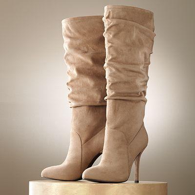 Boots, Jennifer lopez shoes, Bootie boots