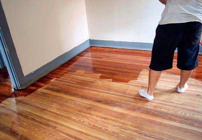 All You Need To Know About Plywood Floors Plywood Flooring Diy
