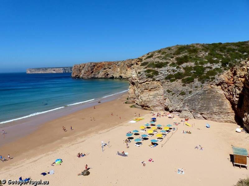 Visiter le Portugal - Les 55 endroits à voir absolument ! #visitportugal