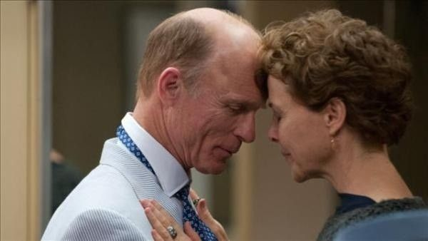"The romantic drama ""The Face of Love"" starring Annette Bening, Ed Harris, and Robin Williams is now playing at Sundance Cinemas here in Houston. #examinercom #TheFaceofLove #moviereview #AnnetteBening #EdHarris #RobinWilliams #romance #drama #Movies #IFCFilms"