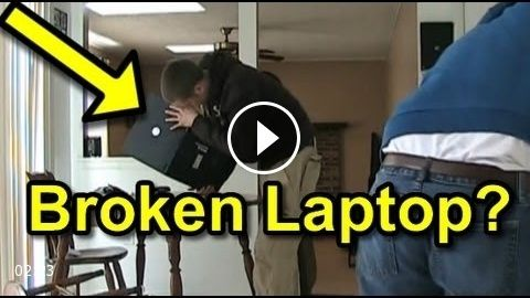 Funny Computer Prank