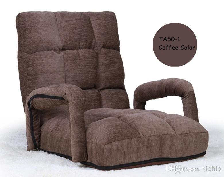 Home living room floor sofa chair japanese style floor for Asian floor chair