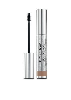e8db022aab4b Dior Diorshow Bold Brow Instant Volumizing Brow Mascara - Light - One Size