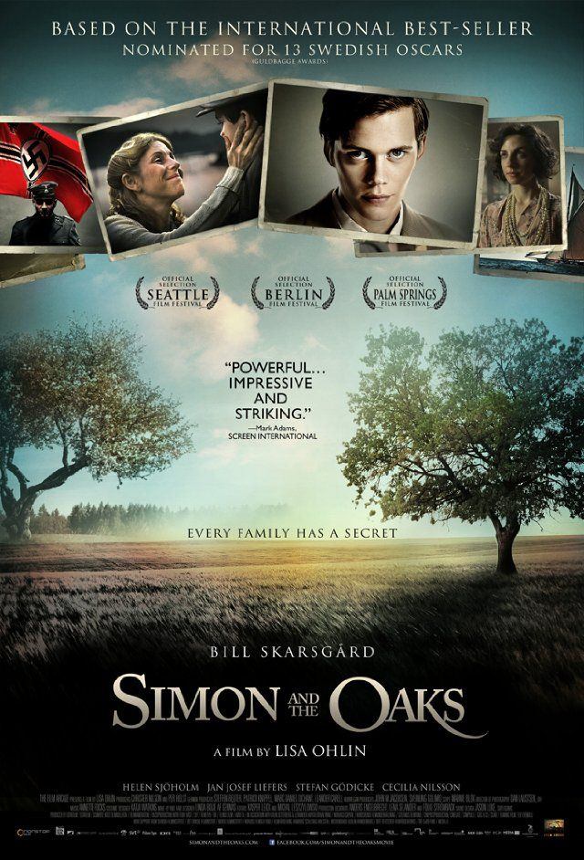 Swedish Film Simon Och Ekarna