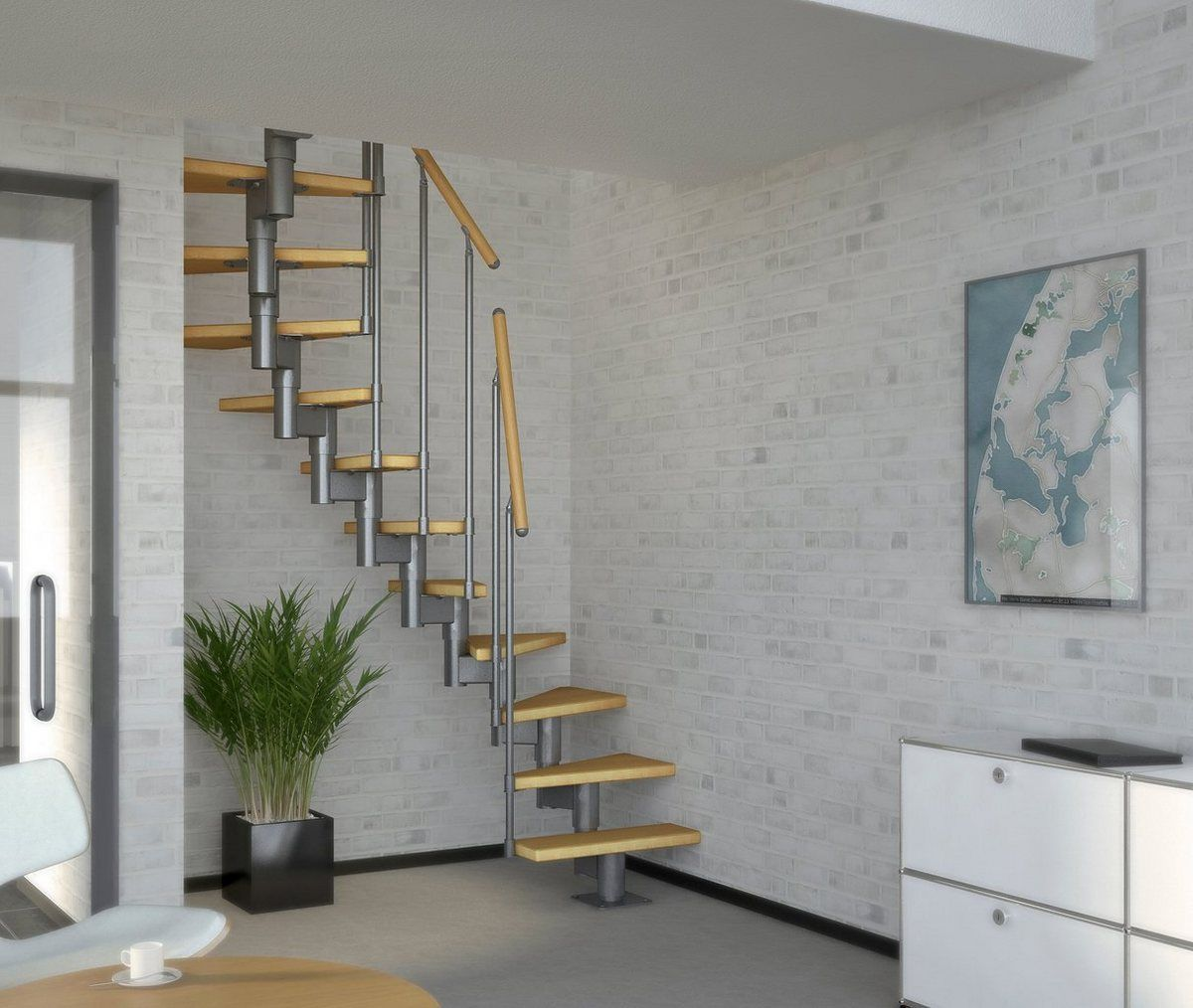treppe dolle