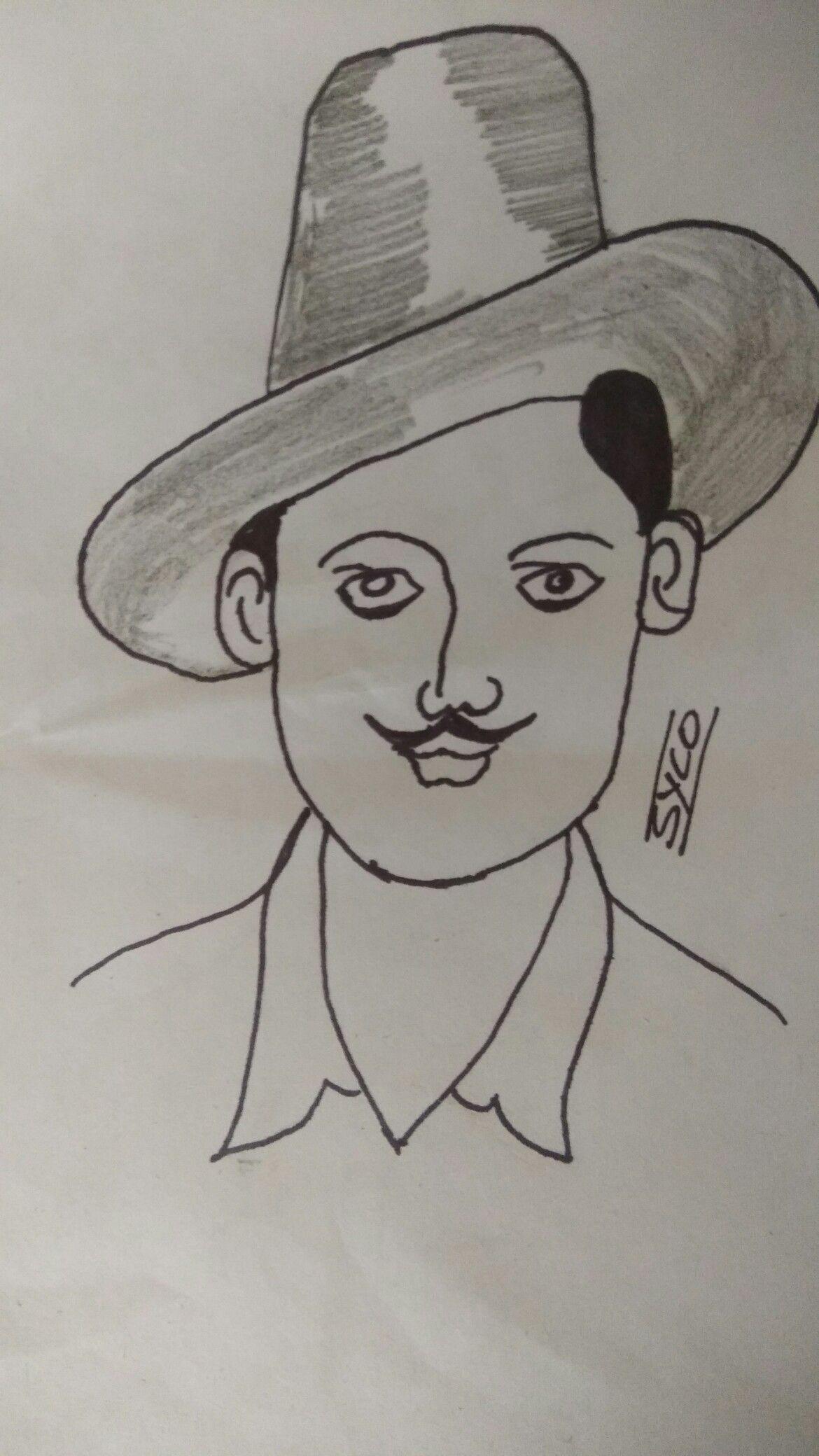 Sahid bhagat singh