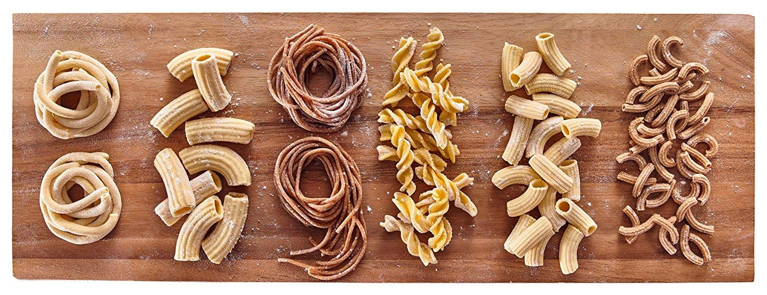 How to make pasta noodles with this foolproof recipe