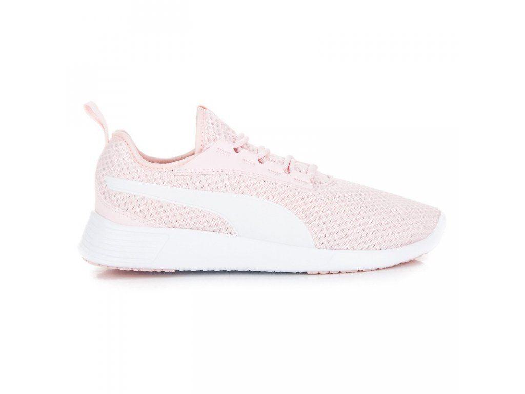 Ružové tenisky PUMA ST TRAINER EVO V2  fc7b616e9ab