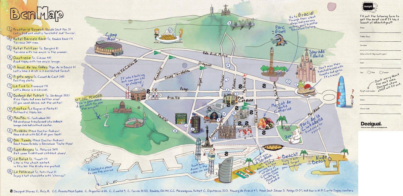 Similiar Map Of Hotel Ciutat Vella  Best İdeas
