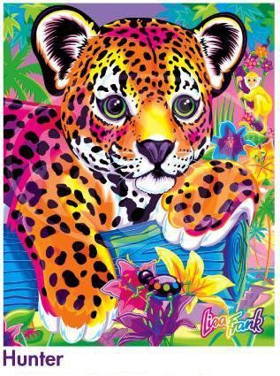 Not Coming To My Lisa Frank Birthday Party Was Your Loss The Tangential Lisa Frank Lisa Frank Stickers Lisa Frank Birthday Party