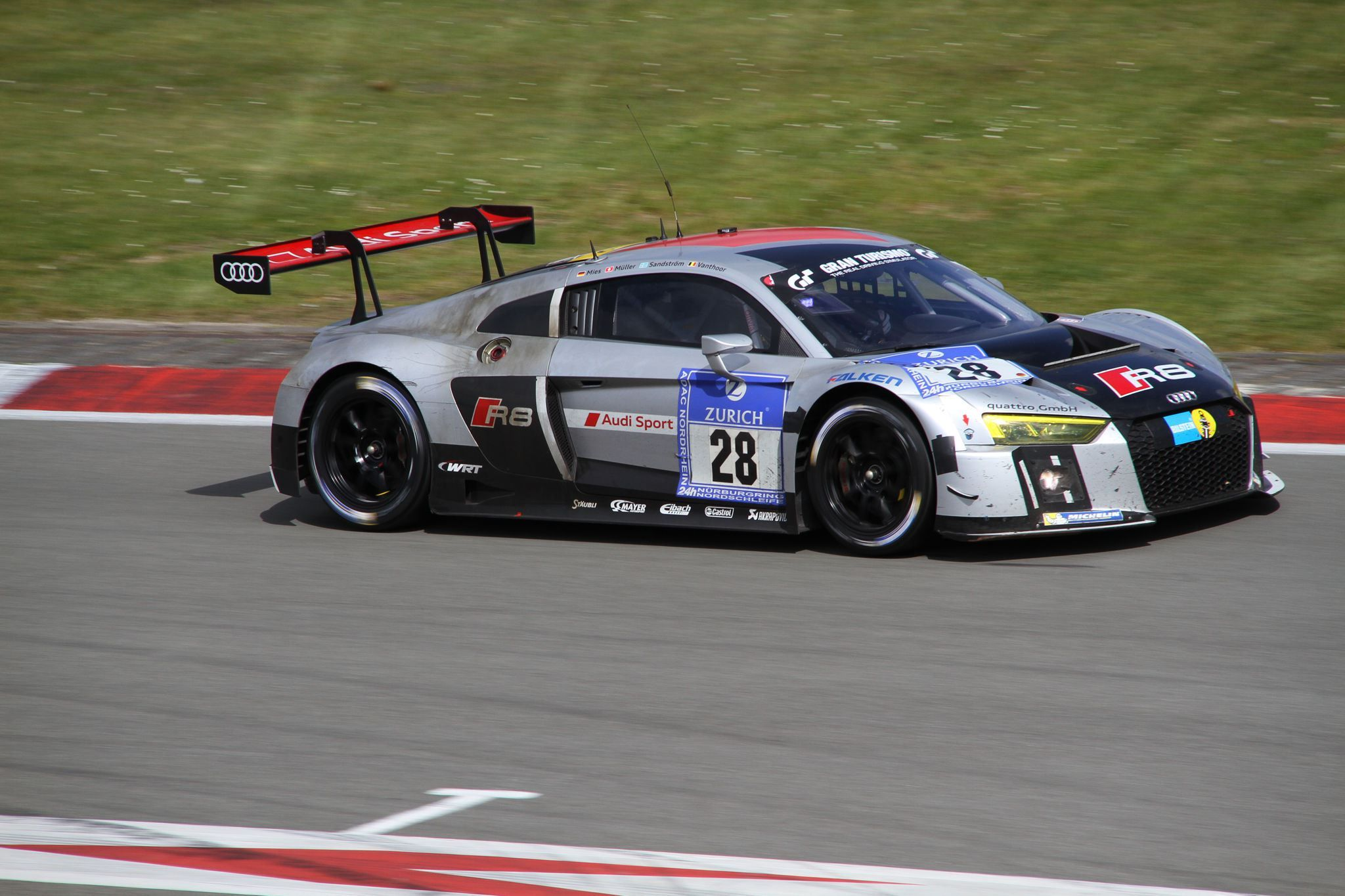 Audi R LMS Wallpapers HD Images WSupercars