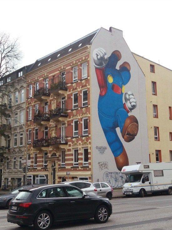Tamelijk toffe tips voor een stedentrip Hamburg in april
