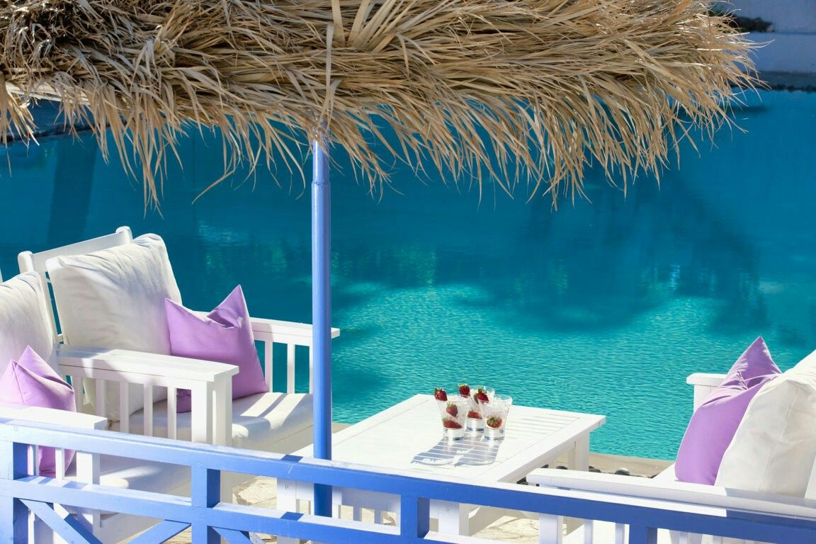 Acqua Hotel, exclusive holidays in Greece