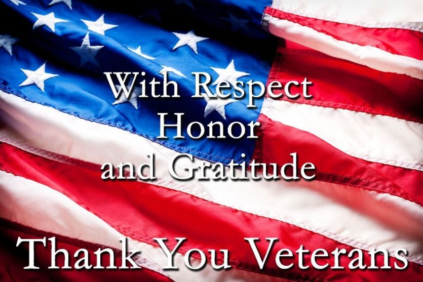 Veterans Day Sayings and Veterans Day Quotes