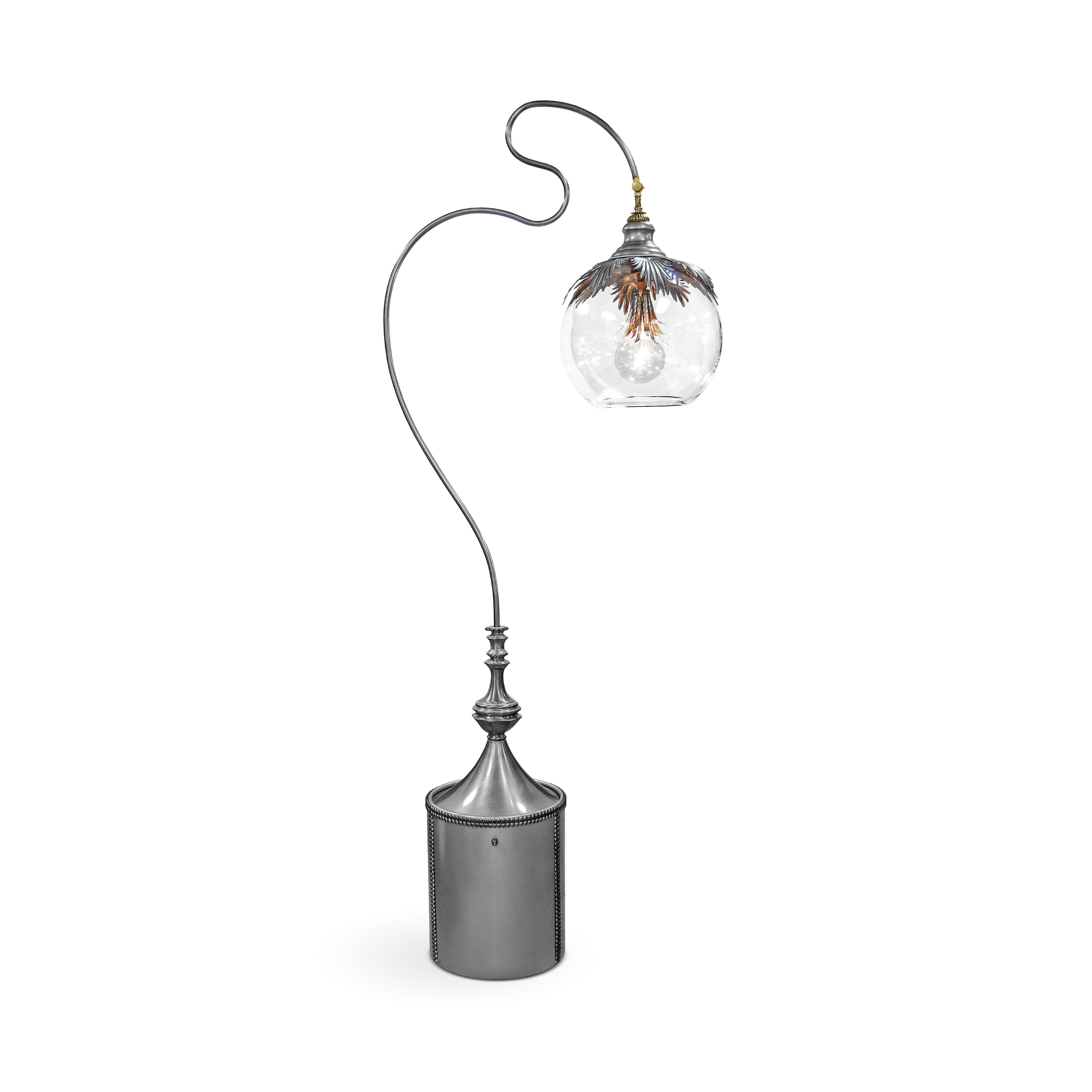 Hangover Floor Lamp Lunabella