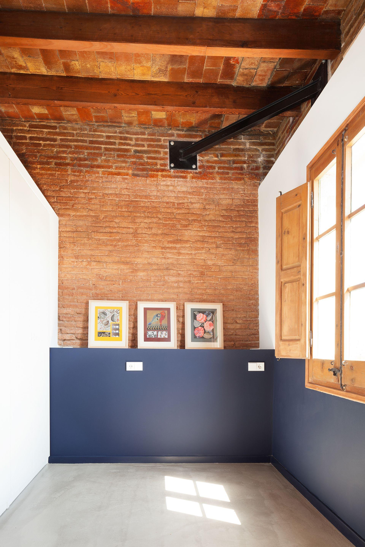 Gallery of Apartment Refurbishment in La Ribera / A53 10