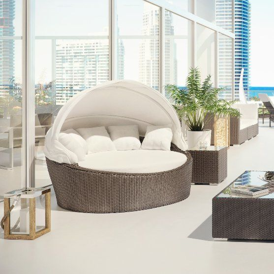 Outdoor Daybed For Your Quality Time In The Patio Outdoor Daybed Daybed Sets Daybed Cushion