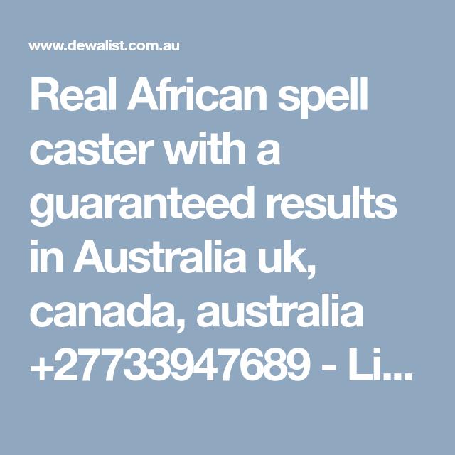 Free online love spell caster