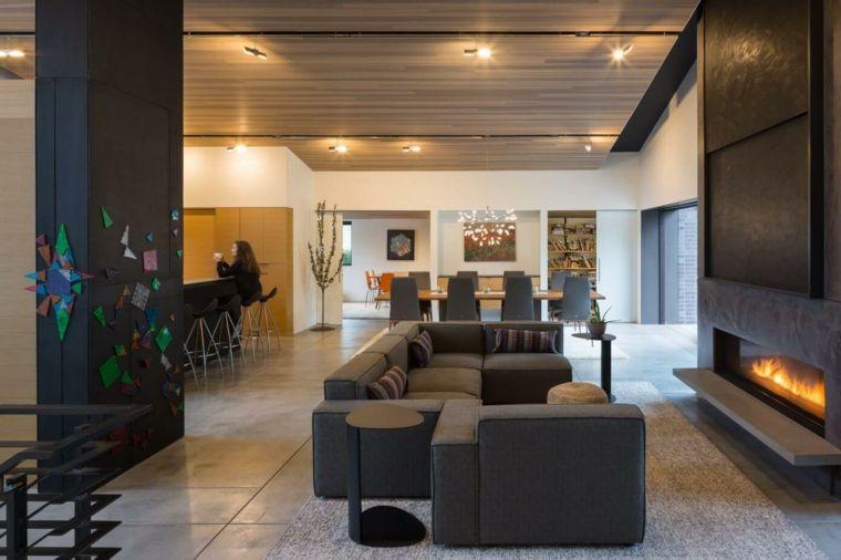 ▷ Foto di soggiorni moderni - 42 idee dei migliori designer ...