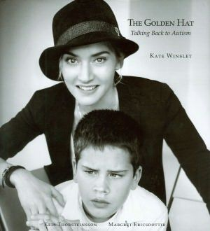 """""""The Golden Hat: Talking Back to Autism"""" by Kate Winslet. #MUSTREAD."""