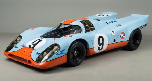 Porsche 917 For Sale >> 1969 Porsche 917 Porsche Used Porsche Porsche