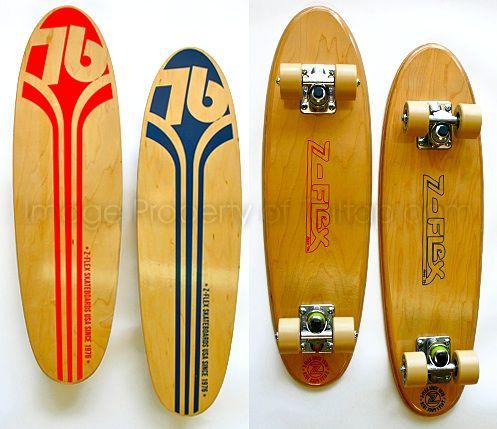 Z Flex Mr Chipper Classic Classic Skateboard Vintage Skateboards Skateboards