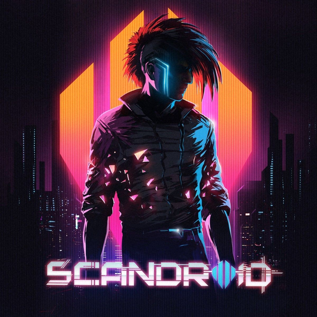 Pin by Valentin Burov on Virtuality Synthwave, Synthwave