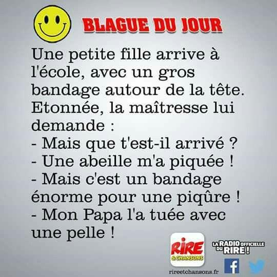 Blague | Blague, Humour, Humour blague