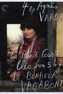 Cléo das 5 às 7 - Agnès Varda