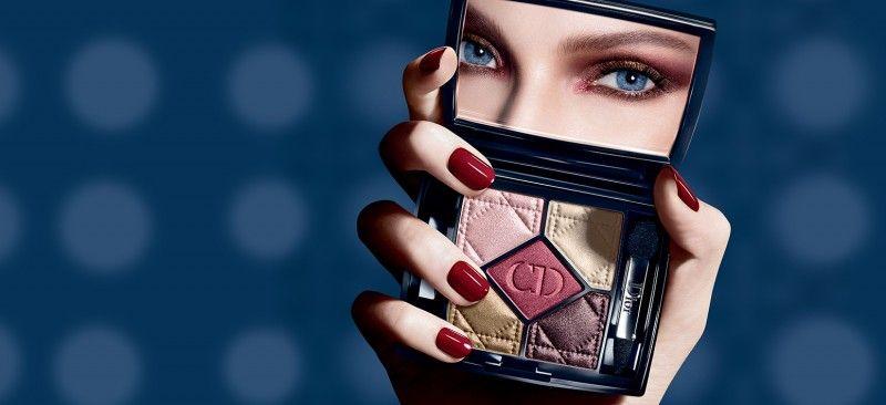 Dior Color Icon : la collezione autunno/inverno 2014