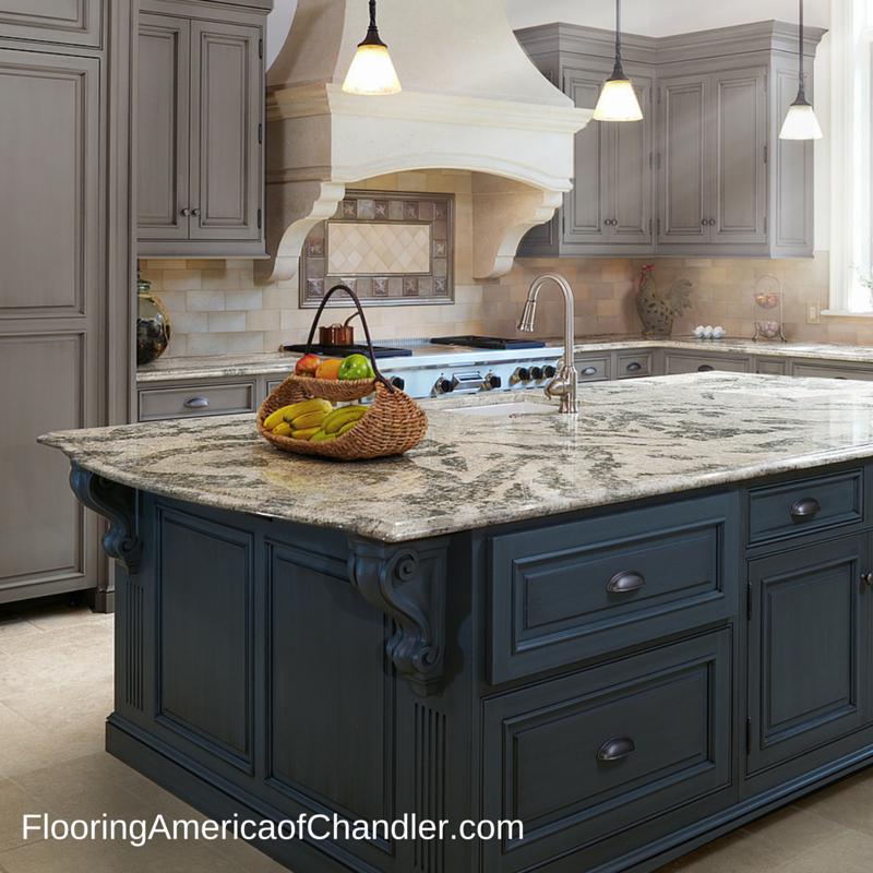 Kitchen Remodel Quartz Countertop: Quartz Countertops Are One Of The Most Durable Materials