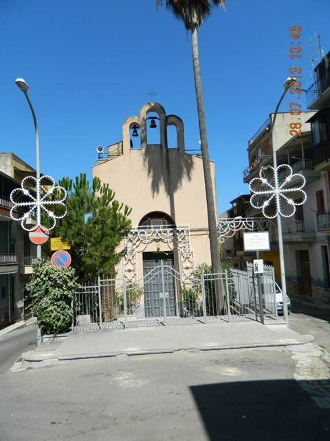 chiesa Anime Sante di San Giuseppe Jato